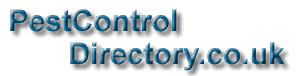 PestControlDirectory.co.uk
